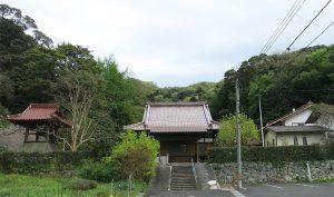 施尾山 西圓寺