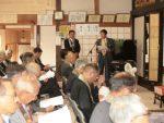 平成29年度 神門組総代会研修会開催