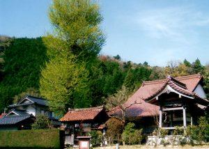 一森山 正應寺(正応寺)