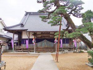 天龍山 西楽寺