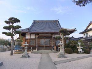 興福山 長泉寺