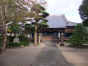 天保山 長楽寺